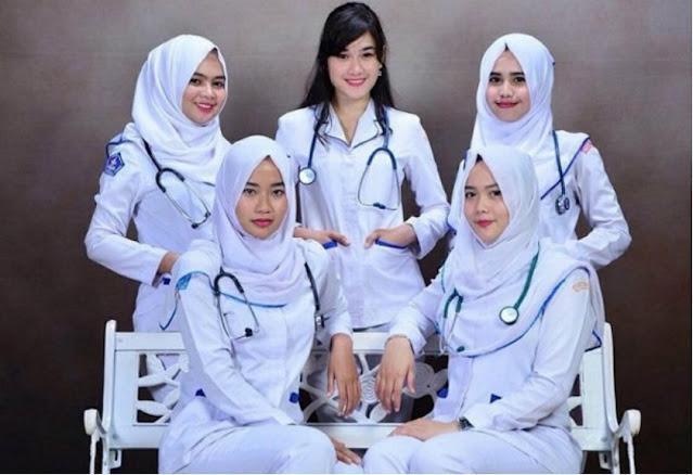 Berbagai Jenis Jenjang Karir Perawat