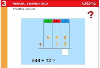 http://capitaneducacion.blogspot.com.es/2017/10/3-primaria-mates-sumas-con-llevadas.html