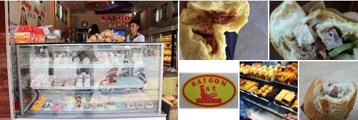 Bánh Kem Cần Thơ - Sài Gòn Bakery