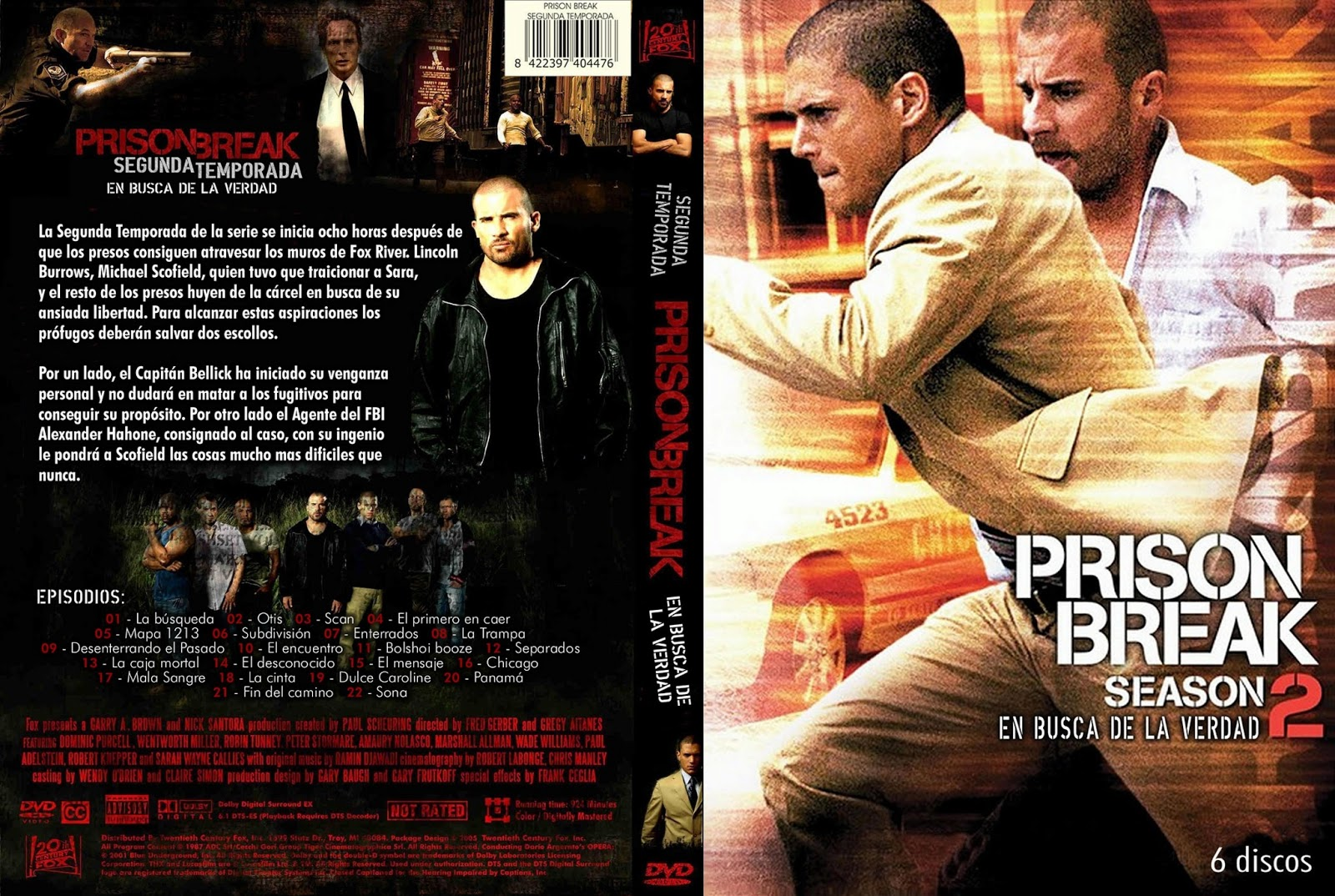 Prison break segunda temporada legendado descarga » gaipanave. Cf.