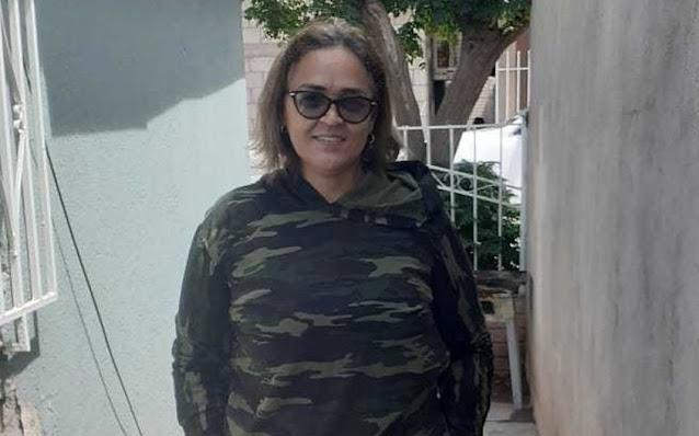Rondoniense morre de sede ao tentar travessia ilegal entre México e Estados Unidos