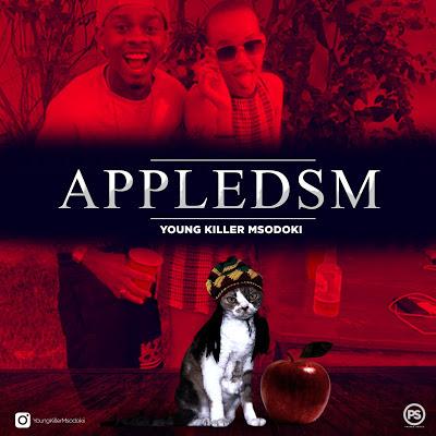nyimbo mpya ya young killer, young killer new song, young kiler, young kila, apple dsm by young killer, young killer apple dsm mp3 download, apple dsm audio 2018, wimbo wa young killer.