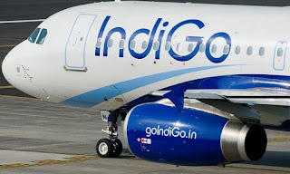 india news, Mid air crash between 2 Indigo flights with passengers on board