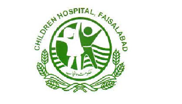 Jobs in Children Hospital
