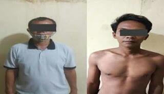Polisi dan Pegawai Dishub Rampok Truk, Penadahnya Anggota DPRD