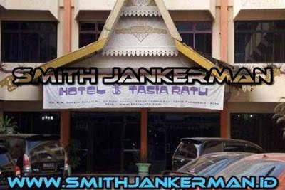Lowongan PT. Tasia Ratu Hotel Pekanbaru Juli 2018
