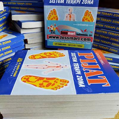 Jual Grosir Supplier Pemasok Penerbit, Reseller, Agen, Pengecer, Penjual, Penadah, Dropshiper, Jual Produk, Bedah Buku Saku Pijat Sistem Terapi Zona