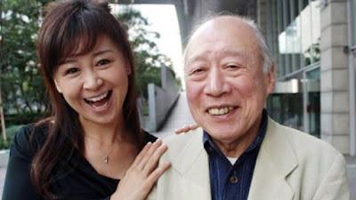 Shigeo 'Kakek Sugiono' Tokuda Bongkar Rahasia Puaskan Lawan Mainnya Selama Jadi Aktor Film Dewasa