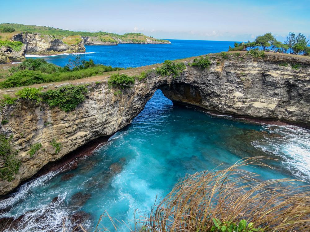 Pantai Uug Bali