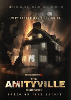 مشاهدة فيلم The Amityville Murders 2018 مترجم بجودة
