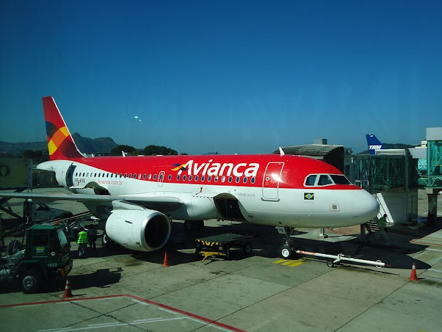 oldest airlines in the world
