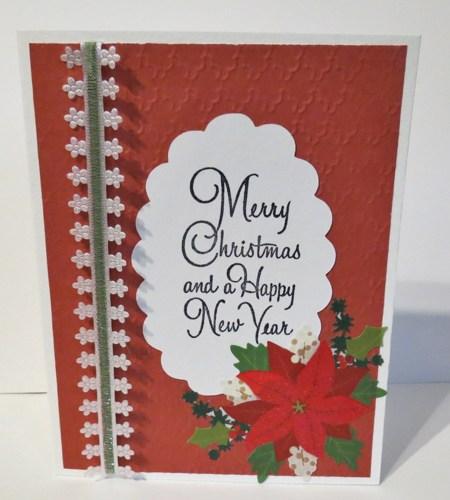 happy new year card ideas