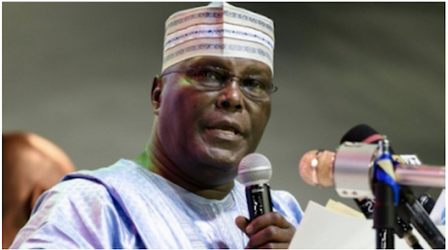 Insecurity: state of emergency needed now in Nigeria, Atiku reminds Buhari