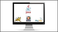 Java SE, Java EE (Web) con MySQL - De básico hasta avanzado