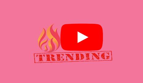 3 Cara Mengetahui Video Youtube Yang Lagi Trending