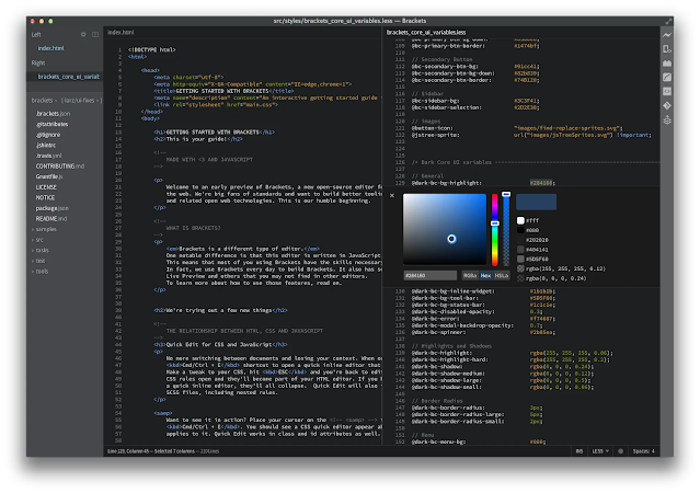 best opensource code editor for Linux , best text editor for Linux