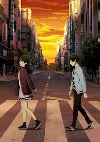 فيلم الانمي Ashita Sekai ga Owaru toshitemo مترجم