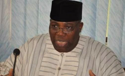 APC, Buhari not to blame for failed PDP convention- Doyin Okupe