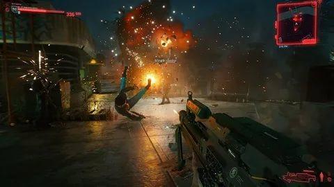 Jason Schreier shares new details on the development of Cyberpunk 2077