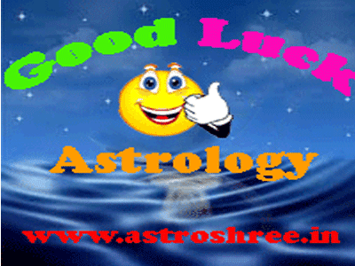 astrologer tips for good luck