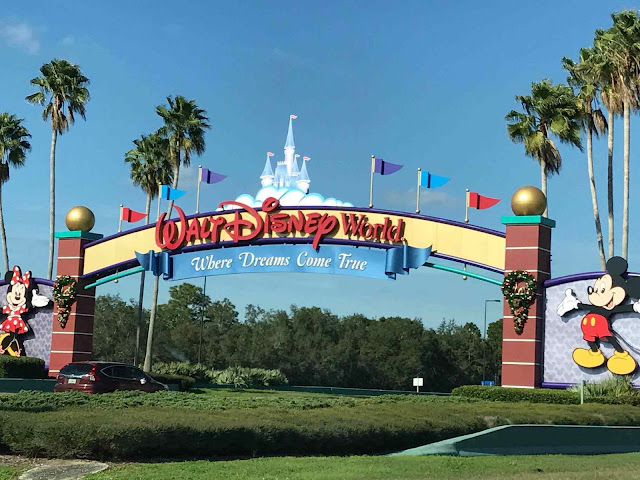 walt disney world had marathon 2017 review report recap donald duck cancelled orlando florida race