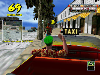 Crazy Taxi Full Game Download