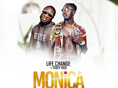 DOWNLOAD MP3: Life Change ft Tiddy Ride - Monica