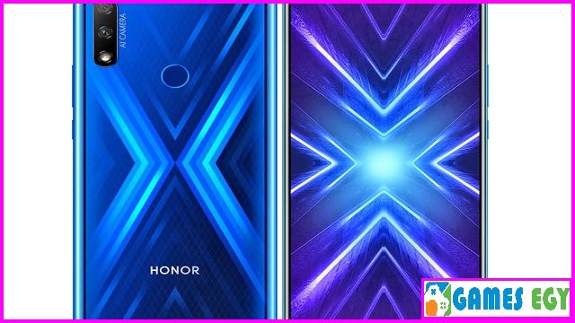 هاتف Honor 9X