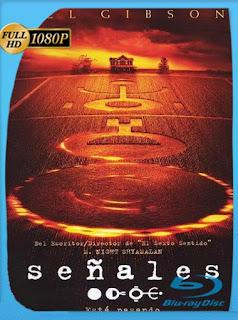 Señales (Signs) (2002) HD [1080p] Latino [GoogleDrive] SilvestreHD