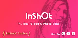 InShot 1.669.1297 Pro - Video Editor & Photo Editor