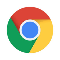 Google Chromeのマーク