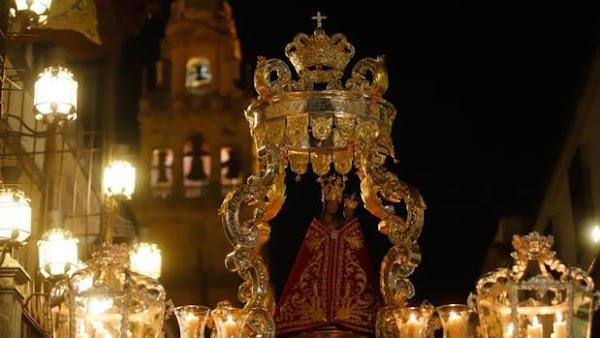 Córdoba baraja una procesión de su patrona por las naves de la Mezquita-Catedral