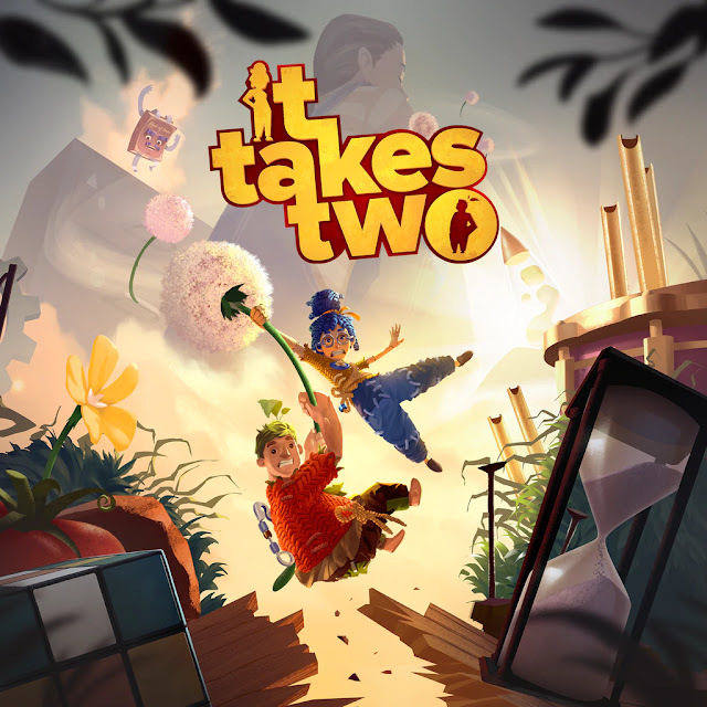 It Takes Two