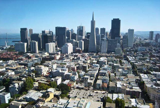 EUA | São Francisco: uma cidade de desigualdades