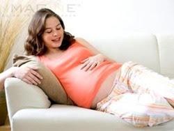 Mười lợi ích đối với các phụ nữ nhờ việc sinh con