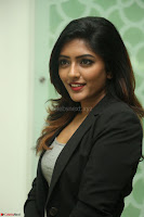 Actress Eesha Looks gorgeous in Blazer and T Shirt at Ami Tumi success meet ~  Exclusive 061.JPG