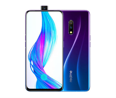 Realme X Price in Bangladesh & Full Specifications