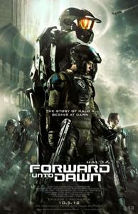 descargar Halo 4 Forward Unto Dawn (2012), Halo 4 Forward Unto Dawn (2012) español