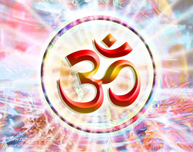 om meditation wallpaper - photo #3