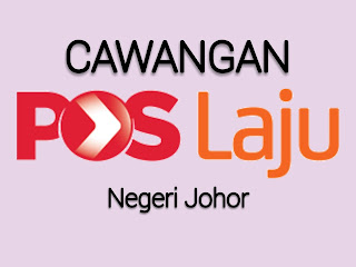 Cawangan Pos Laju Negeri Johor