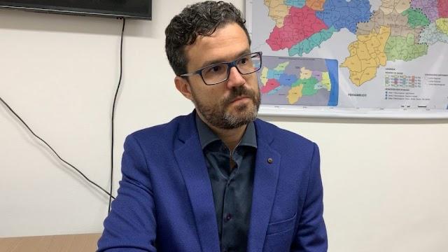 Daniel Beltrammi confirma alta na taxa de transmissão da covid-19 na Paraíba e pede que população mantenha cuidados