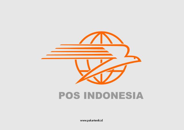 Download Vektor Logo POS Indonesia Format CDR dan PNG
