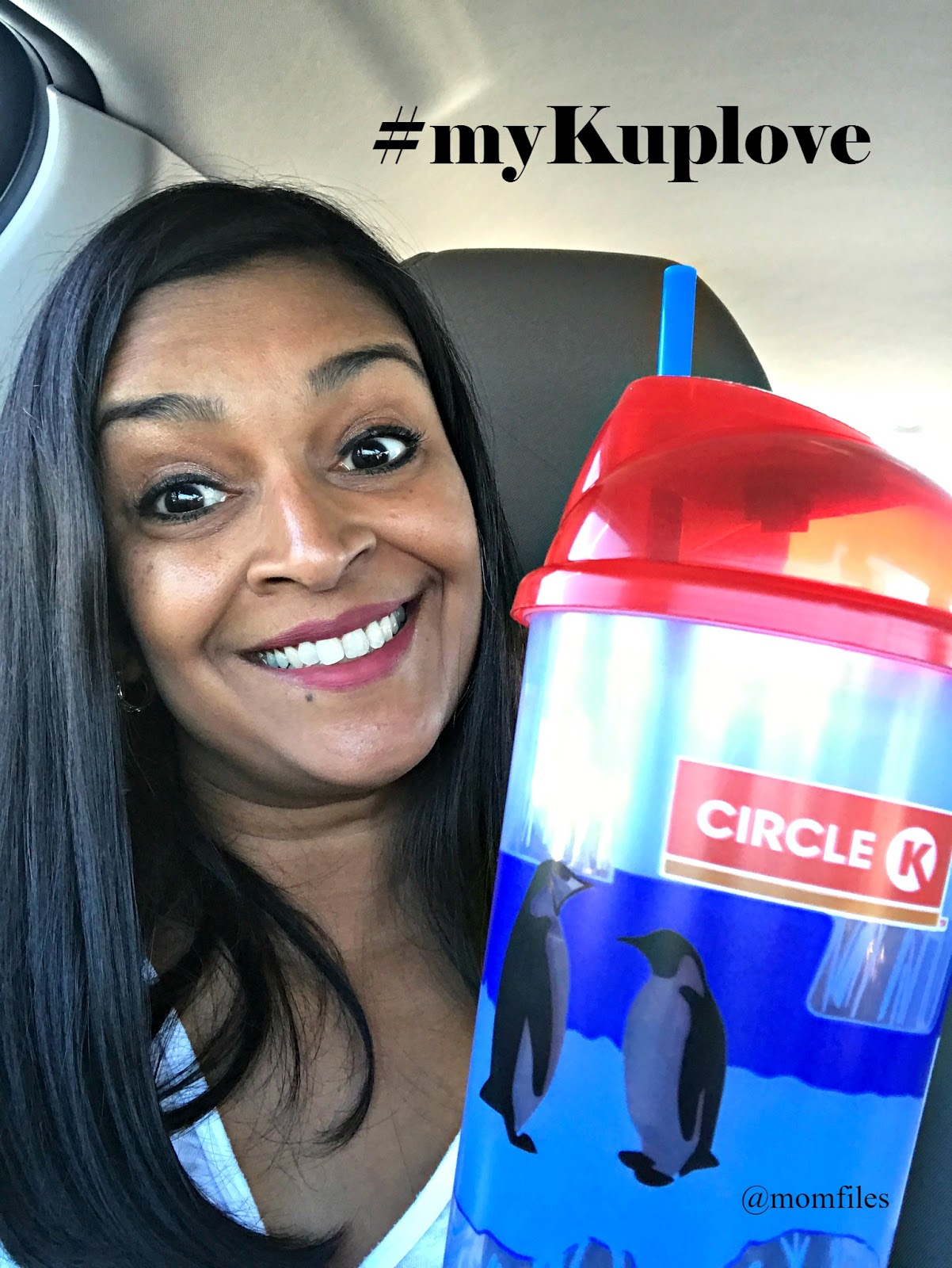 Get Your #myKuplove 25¢ Drink Refills At Circle K Southeast