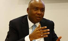 I can't descend into the gutter with these characters, Saraki replies APC
