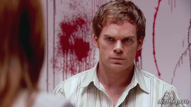 Dexter Dizisi İndir