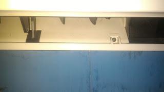 ganti kapasitor indoor ac lg - gambar 3
