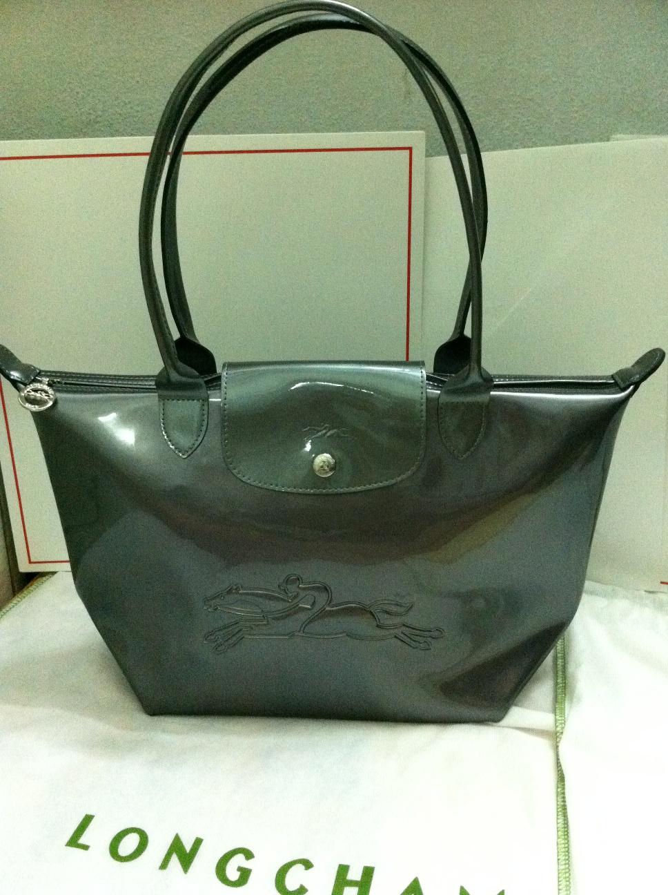 Authentic Luxury Items Bargain Price Longchamp Victoire