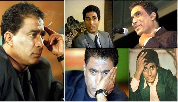 أحمد زكى... موهبة ظلمها الفن