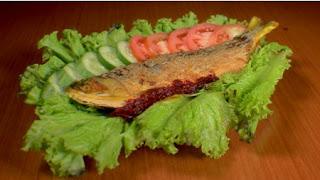 Kuliner Semarang Bandeng Presto