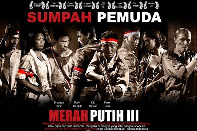 FILM - Merah Putih III 2011